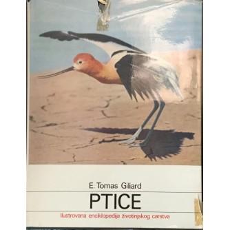 E. Tomas Giliard: Ptice